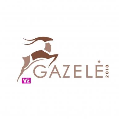 Gazelė 2018